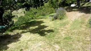Camping à la ferme Le Massiol au coeur de l'Ardèche