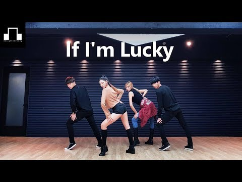 Jason Derulo - If I'm Lucky / dsomeb Choreography & Dance