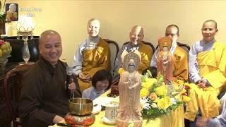Trí Sanh, Nạn Giảm - Thầy Thích Phap Hòa giảng tại Hiền Như Tịnh Thất (July 2, 2015)