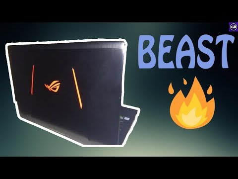 The BEST Gaming Laptop 🔥🔥