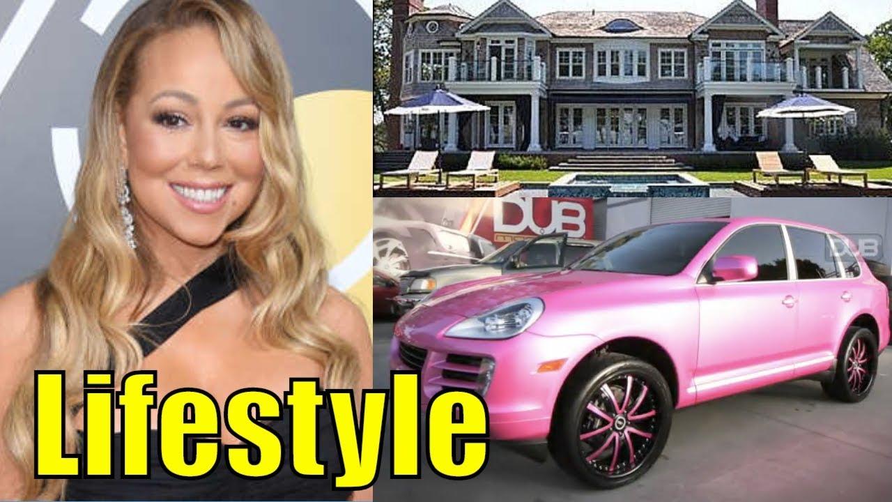 Mariah Carey Lifestyle, Net Worth ,Boyfriend, House, Cars ...