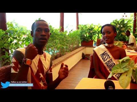 #indundi Tv| Ico kwakira Sauti Sol bivuze kuri Miss Burundi