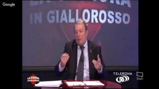La Signora in Giallorosso - Puntata del 17/01/2019