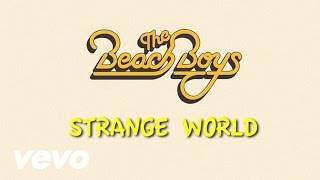 Video Strange World The Beach Boys