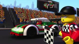 Lego City Tren de mercancías 60052 en Eurekakids thumbnail
