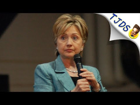 Republicans Rejoice! Hillary Clinton To Headline Democratic Fundraisers