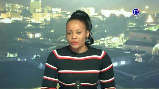 THE  6PM NEWS ( Guest: Muna Yvonne) WEDNESDAY AUGUST 29th 2018 EQUINOXE TV