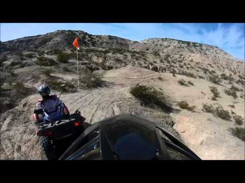 La Union New Mexico Trails  Nov 30  2014
