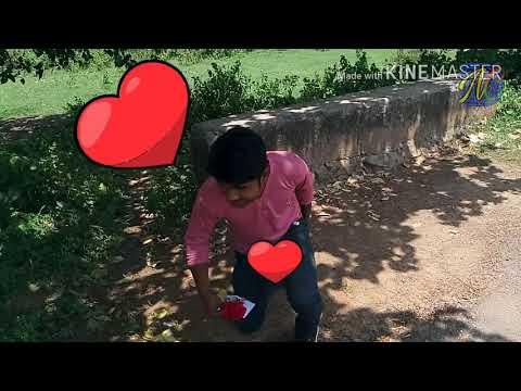 Mora🤵 bhugalare bhala heuthila video...