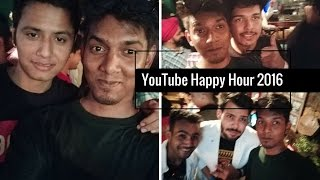 #3 What Happened Inside HappyHour | Revealed | Ft. Love Rudrakash , CarryMinati , Nazarbattu