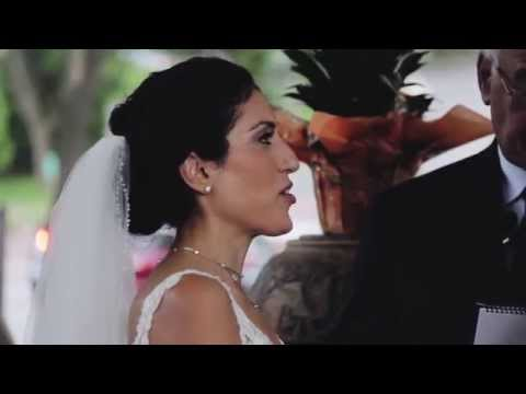 Adee & Alex Wedding Video 9.6.14