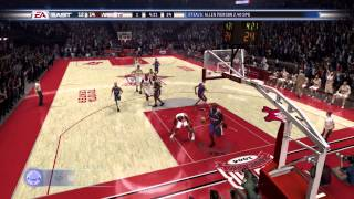 (HD) NBA Live 06 Gameplay (XBOX 360)