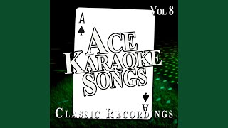 Right Through You (Originally Performed by Alanis Morissette) (Karaoke Version)