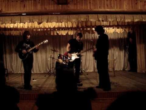 Siberia - Instrumental song