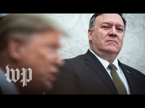 How to provoke the ire of Mike Pompeo