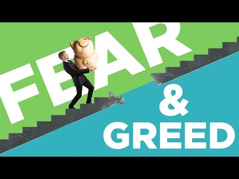Fear and Greed (Ignoring the Herd Is More Profitable)