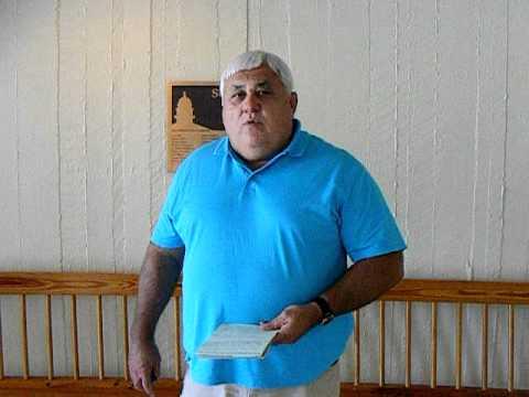Suwannee County Sheriff Tony Cameron on triple murder suspects