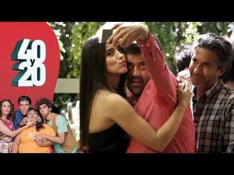 Capítulo 6: Frank El Alcahuete De Pedro | 40 Y 20 T2 - Distrito Comedia
