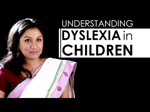 Is Your Child Dyslexic? Understand Learning Disabilities