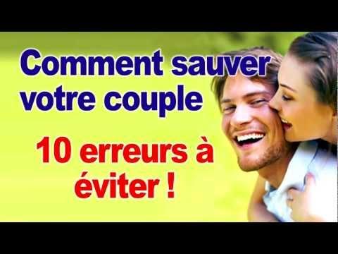 Sauver son couple comment sauver son couplede YouTube · Durée:  6 minutes 42 secondes