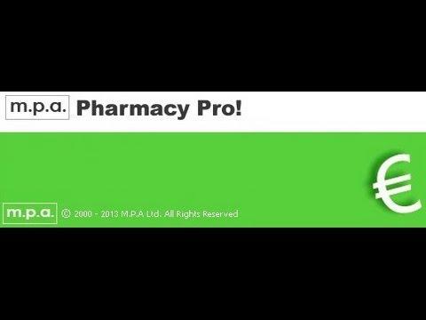 Pharmacy Pro! - Basics