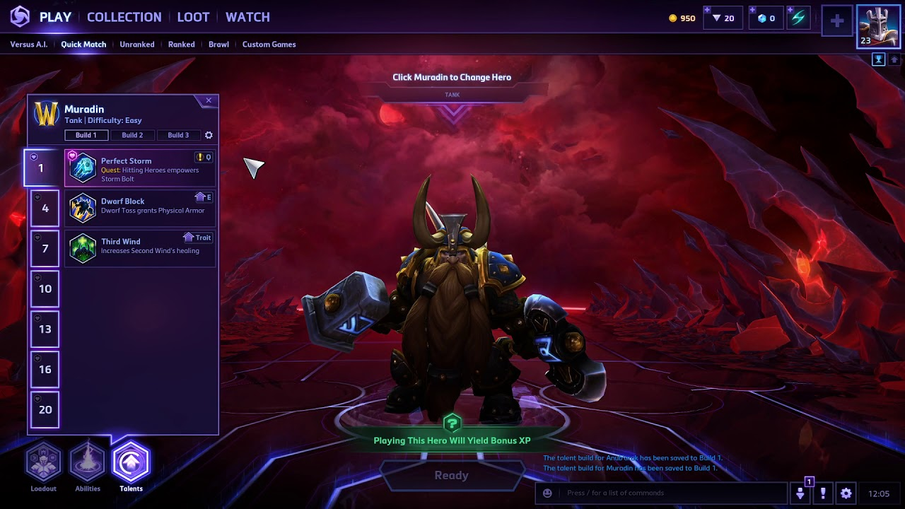 Hots Builds Not Paradox We've examined more than than 125,000,000 games!. hots builds not paradox