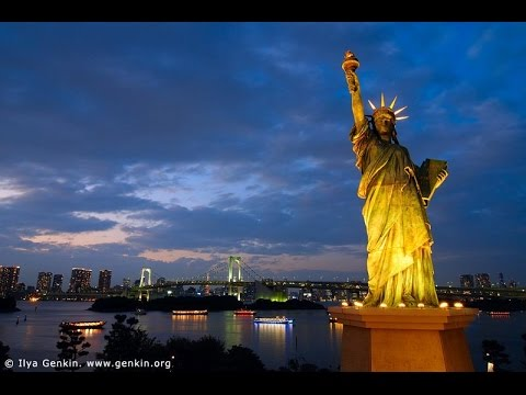 TOP 10 New York City Landmarks