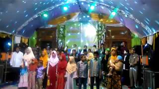 Gambar cover Mahalul Qiyam Bersama Abah Zamrori Tikus Piti Live Kedung Sari Gebog Kudus 24 September 2019