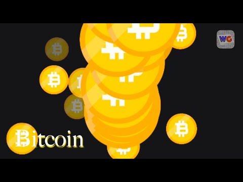 Bitcoin! [iOS] IPhone Gameplay
