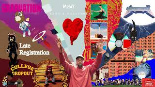 Kanye West jesus lord DONDA *NEW ALBUM*