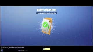 "GETTING THE ""LIMITED EDITIONS FOUNDER'S PACK!!"" - Fortnite Save The World"