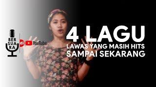 4 LAGU LAWAS YANG MASIH HITS SAMPAI SEKARANG - Bersuara di Youtube Episode 5