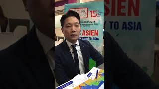 Le Truong Hien Hoa, Director, Ho Chi Minh City Tourism Promotion Center