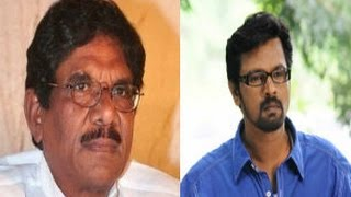 "Bharathiraja Selects Cheran As His Hero In Upcoming Movie ""Netraiku Mazhai Peiyum"""