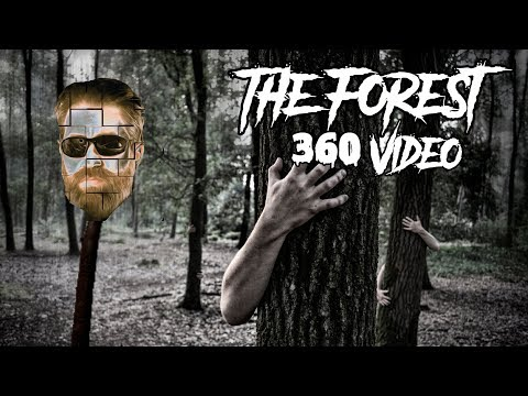 The Forest 360º VR Video
