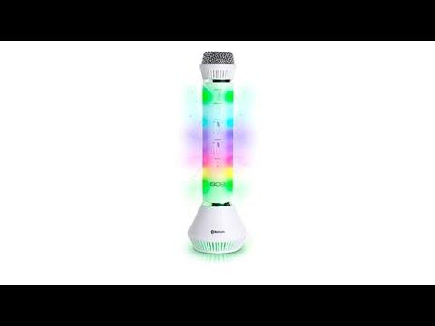 Singsation 3In1 Wireless Speaker, Microphone   Karaoke S...