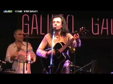 NO HAY OTRO COLOR GALILEO