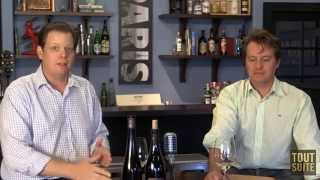 "Kenny Koda host the ""Tips of the Trade by Somms for Somms"" and talk with Scott Barber"