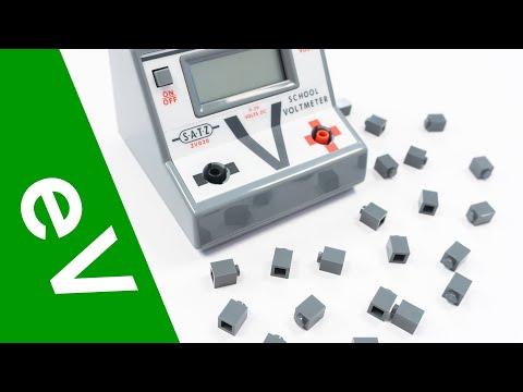 A Level Physics - The Electronvolt