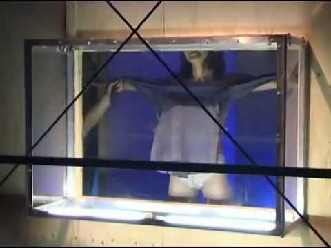 Rebeca Saunders- Sasha Waltz - insideout.