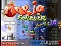Fangame Showcase #4 - Mario Forever: World 10 (Syzxchulun's Team game)