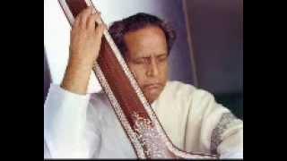 Pt. Bhimsen Joshi- Raag: Miya Ki Todi