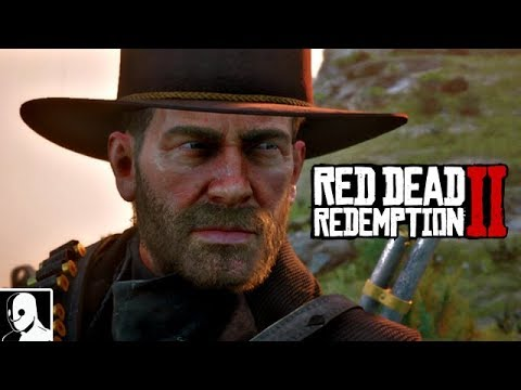 Red Dead Redemption 2 Gameplay German PS4 #42 - Adler & Aligatoren (Lets Play Deutsch)