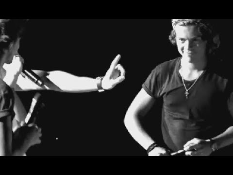 Larry Stylinson - Wild Thoughts (Harry Styles Cover)