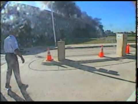 Crash sur le Pentagone - Vidéo officielle (2 sur 2)