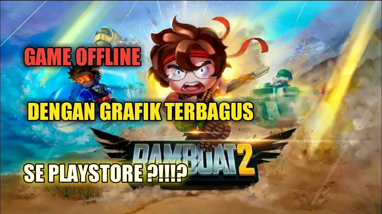 Game Offline Terbagus