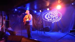 Jamie Coleman live @ King Tuts : Welfare State Of Mind