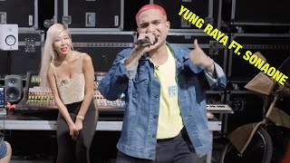 Yung Raja Freestyles on Rapper SonaOne's Beat Challenge | Yo! MTV Raps Special (YouTube Premiere)