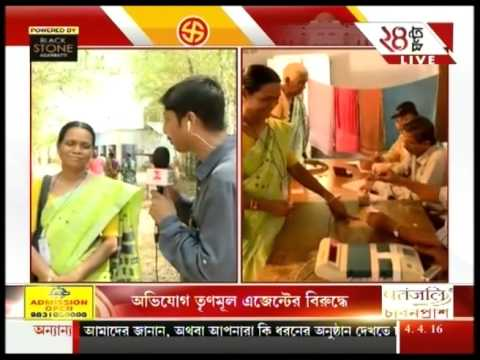 West Bengal Election: Polls take a smooth voting process