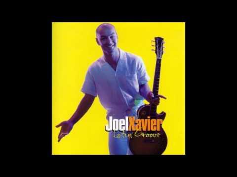 JOEL XAVIER - African Taste (Dueto com Paquito D'Rivera)